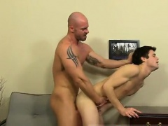 Thicker dick gallery gay Mitch Vaughn is sick and weakened o