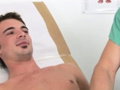 Gay twink diaper medical exams xxx Many studs his age become