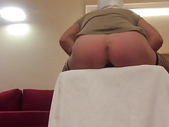 Turkish Aysem- Sexy Big Ass Hard Anal