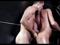 Twinks fucking each other