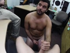 Gay public outdoor sex xxx Straight fellow goes gay for cash