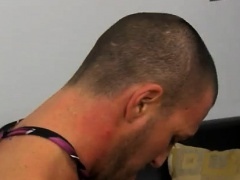 Fem boys getting fucked by big black dick gay first time See