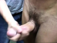 Light skinned boys having gay sex and gay sex sperm licking