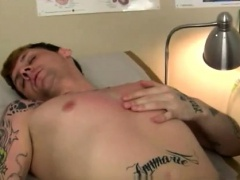 Video old russian doctor examines boys gay snapchat Jay had