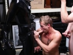Straight masturbation chat gay Dungeon tormentor with a gimp