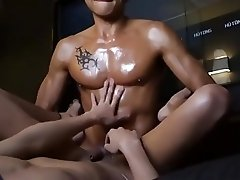 Hong Kong Sauna Sex