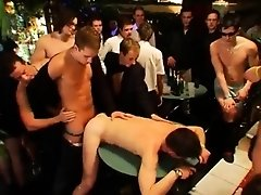 Wife talks about other cock gay porn gangsta soiree is in to