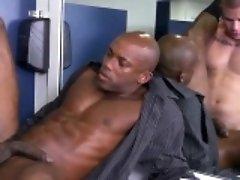 Naked gay sex cartoon short videos The HR meeting