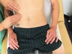 Erotic gay physicals free videos first time I played with hi