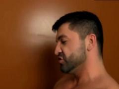 Big black pins jong anal gay sex free video Uncut Top For An