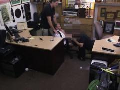 Gay blowjob husband Groom To Be, Gets Anal Banged!