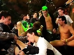 Group latin gay sex fat The deals about to go down when Tony