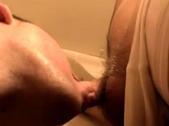 Free gay anal bleeding porn movies Welsey Gets Hosed and Fuc