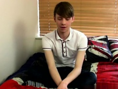 Free gay emo sex trailers James Radford is as cute as he is