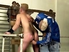 Free mobile bondage boy tubes gay An Anal Assault For Alex