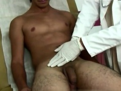 Brazilian young guy gay sex I had him strip all the way down