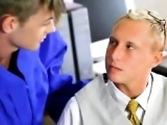 Interracial gay twinks first time It's graduation day and Ta