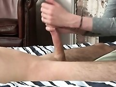 Cock masturbation gifs gay first time Luca Loves That Fleshl