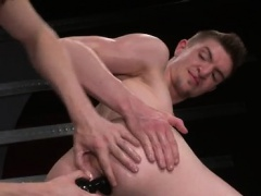 Gay sex beautiful movies with boys xxx Axel Abysse and Matt