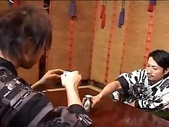 Kimono Brothel 2