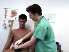 Medical physical examination gay fetish movietures The exam