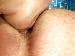 Twinks deep sucking & fucking