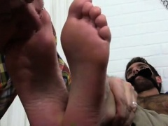 movies boys gay feet snapchat Chase LaChance Tied Up, Gagged