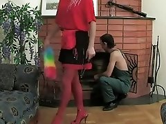 CD Crossdresser Want's To Get Fucked Bad
