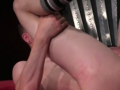 Gay fisting sex short stories and males prostate xxx Seamus