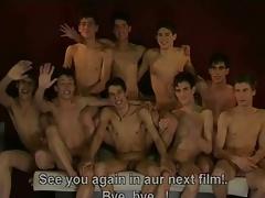 BOYS NIGHT CLUB