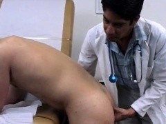 Italian gay medical and czech up free medical His man meat w