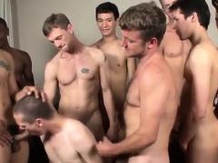 Gay sex muscle massage movie first time Kriss Kross the Bukk