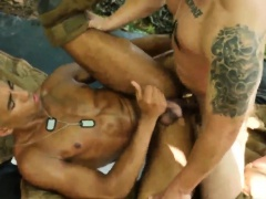 Gay porno russian military and hot military hunk gay porn mo