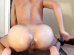 Gaping Noises and Anal Stretch