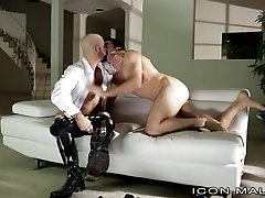 IconMale Young Lawyer Fucks The Boss