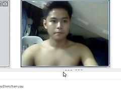 Justin Ross Angeles Saniel (Callboy ng Cavite)