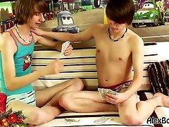AlexBoys Austin and Finn Xmas Sale