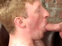 Gay duel fuck sex story Cock Hungry Levi Gobbles