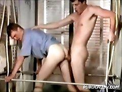 Vintage Twink Gay Oral And Anal
