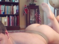 Swedish Twink 19 On Cam 2