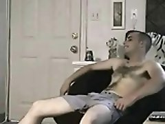 Biguy Blown And Fucked Raw By Trucker Neighbor