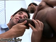 Old daddy with big dick free movie and gay monster cock sex