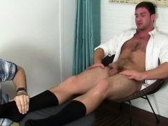 Hot young guys with hairy legs gay tumblr Connor Gets Off Tw