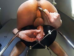 short version of my latest milking session