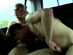 Gigantic gay dick gigantic cum shot Coerced Into Taking More