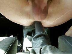 fun in my car 1