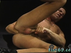 Films nudes mens gay Club Inferno's own Uber-bottom, Rick We