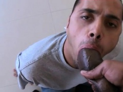 Unbelievable big black gay dick movies All I thought was wel