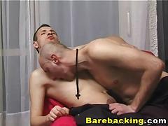 Gay Bareback Best Anal Fuck